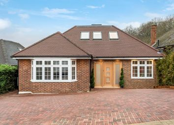 Thumbnail Detached bungalow for sale in Stanmore, Middlesex