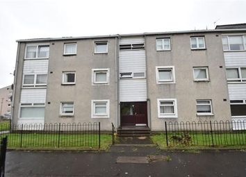Thumbnail 3 bed flat for sale in Balmartin Road, Glasgow