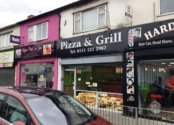 Thumbnail Restaurant/cafe for sale in Walton Vale, Walton, Liverpool