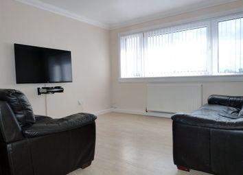 Thumbnail 2 bedroom flat for sale in Easdale, St.Leonards East Kilbride