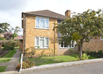 2 bed maisonette for sale in Coniston Way, Chessington, Surrey. KT9