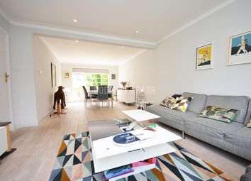 Thumbnail 3 bed semi-detached house to rent in Ludlow Way, London