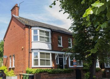 4 bed terraced house for sale in Westfield Road, Wellingborough NN8