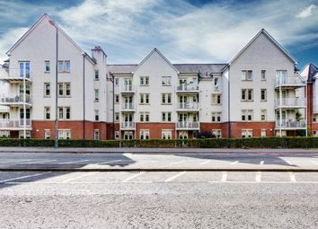 Thumbnail 2 bedroom flat for sale in 2B Whitecraigs Court, Whitecraigs
