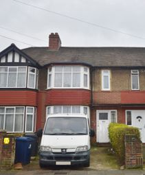 Thumbnail 3 bed terraced house for sale in Park Avenue, Southall, Middlesex