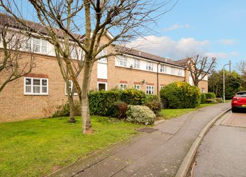 Thumbnail 2 bed flat for sale in Dickens Drive, Laindon, Basildon
