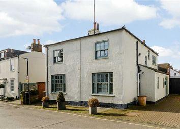 Thumbnail Semi-detached house for sale in Mill Lane, Welwyn, Welwyn, Hertfordshire