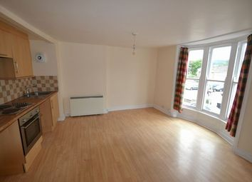 Thumbnail 2 bed flat to rent in New Street, Honiton