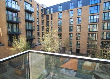Thumbnail 1 bed flat to rent in Southside, St John's Walk