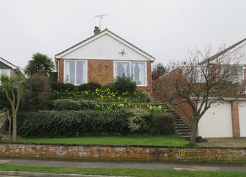 Thumbnail 3 bedroom bungalow to rent in Pococks Road, Eastbourne