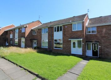 Thumbnail 3 bed terraced house to rent in Dunster Close, Darlington