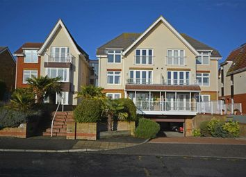 Thumbnail 2 bedroom flat for sale in 72 Dumpton Park Drive, Broadstairs, Kent