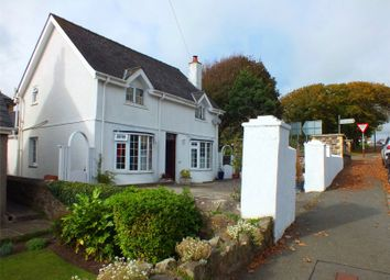 Thumbnail 4 bed detached house for sale in Sandhurst Road, Milford Haven, Pembrokeshire