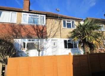 Thumbnail 2 bed flat for sale in Chertsey Road, Twickenham