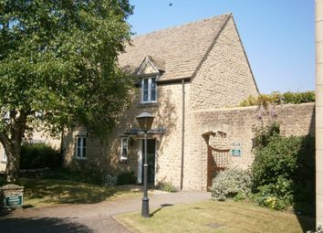 Thumbnail 2 bedroom semi-detached house to rent in The Playing Close, Charlbury, Chipping Norton