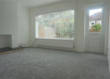 Thumbnail 2 bedroom semi-detached bungalow to rent in Elmington Close, Bexley