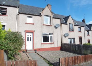 Thumbnail 3 bed terraced house for sale in Harriet Row, Blairgowrie, Perth And Kinross