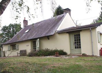 Thumbnail 3 bed detached house for sale in St Calais Du Desert, Pré-En-Pail (Commune), Pré-En-Pail, Mayenne Department, Loire, France