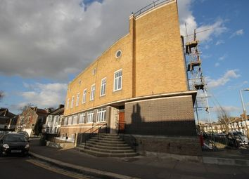Thumbnail 1 bed flat to rent in Met House, 215 Francis Road, London