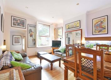 Thumbnail 2 bed flat for sale in Lyncroft Gardens, London