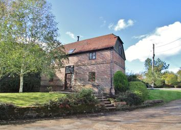 Stable Cottage, Manor Farm, Frant TN3. 2 bed detached house for sale