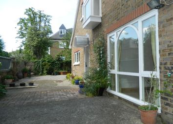 Thumbnail 3 bed cottage to rent in Kidbrooke Grove, London
