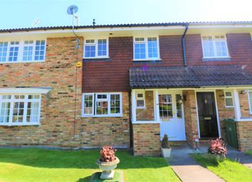 Thumbnail 3 bed terraced house for sale in Riverside Avenue, Lightwater
