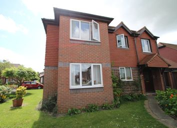 Thumbnail 3 bed flat for sale in Woodbury Lane, Tenterden
