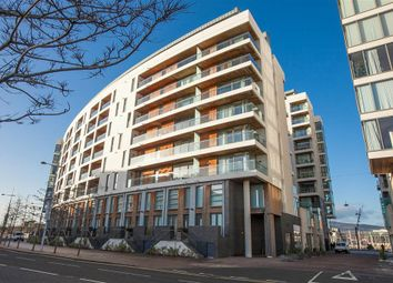 Thumbnail 1 bedroom flat for sale in 726, The Arc, Belfast