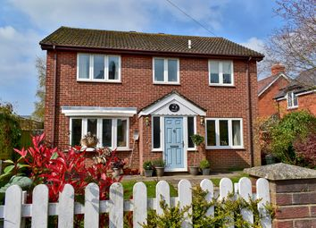 4 bed detached house for sale in Eastern Road, Lymington SO41