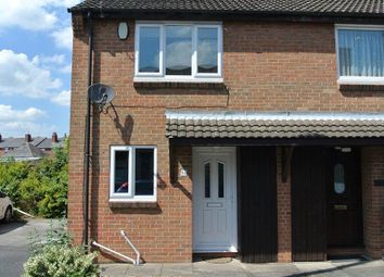 Thumbnail 2 bed semi-detached house to rent in Leicester Street, Derby