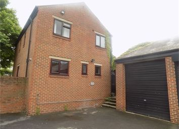 Thumbnail 3 bed detached house to rent in Newent Close, Peckham, London