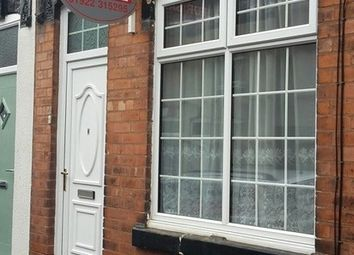 Thumbnail 3 bed terraced house for sale in Cope Street, Leamore, Bloxwich, Walsall WS32At