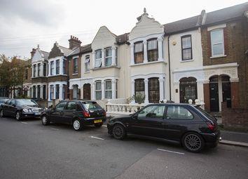 Thumbnail 4 bedroom terraced house for sale in Fletcher Lane, London