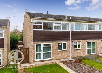 Thumbnail 3 bed end terrace house for sale in Bedford Road, Letchworth Garden City