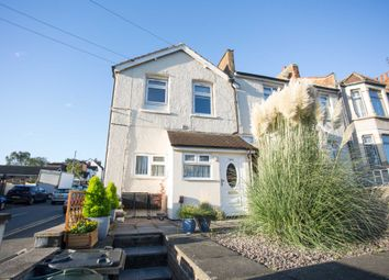 Thumbnail 1 bed flat to rent in Hawley Road, Dartford
