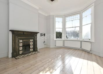 Thumbnail 3 bed property to rent in Kempe Road, Kensal Rise, London