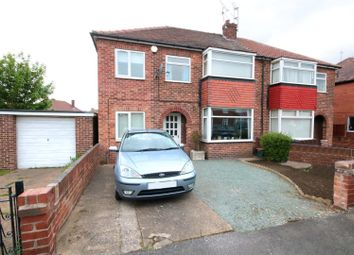 6 bed semi-detached house for sale in Ardeen Road, Town Moore, Doncaster DN2