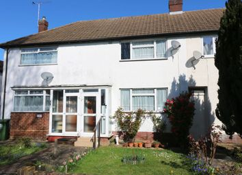2 bed terraced house for sale in Worple Road, Staines Upon Thames TW18