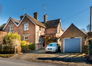 Thumbnail 3 bed semi-detached house for sale in Edenbridge Road, Hartfield