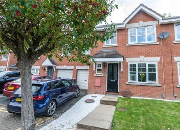 Thumbnail 3 bed end terrace house for sale in Regent Close, Edgbaston, Birmingham