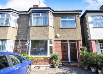 Thumbnail 2 bed maisonette for sale in Kirkdale, Sydenham, London, .