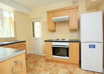 Thumbnail 4 bedroom flat to rent in Brook Lodge, North Circular Road, Golders Green