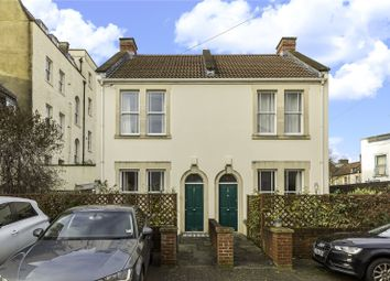 Thumbnail 2 bed semi-detached house for sale in Albert Park Place, Montpelier, Bristol