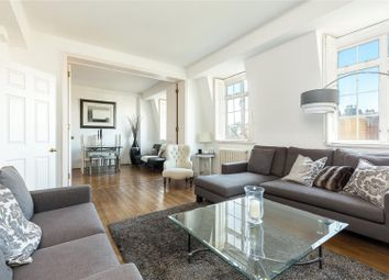 Thumbnail 2 bed flat for sale in Shrewsbury House, Cheyne Walk, London