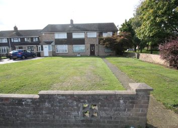 Thumbnail 4 bed semi-detached house for sale in Painters Ash Lane, Northfleet, Kent