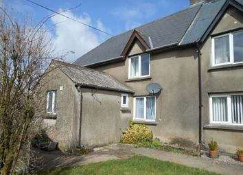 Thumbnail 2 bedroom cottage to rent in Burrington, Umberleigh