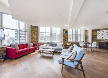 Thumbnail 2 bedroom flat to rent in Galaxy House, Shoreditch