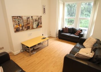 Thumbnail 1 bed terraced house to rent in Langdale Terrace, Headingley, Leeds