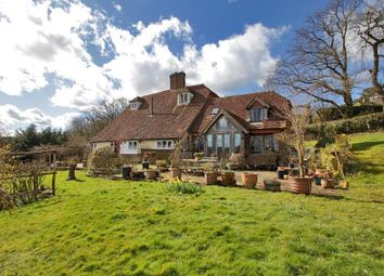 Thumbnail 5 bed detached house for sale in Maypole Lane, Goudhurst, Kent
